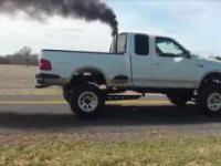 Najlepsze amerykańskie diesel trucki 3