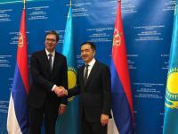 Serbia buduje nowy wizerunek w kierunku Zachodu i Wschodu