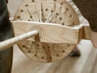 Dawna norweska technika zaplatania lin