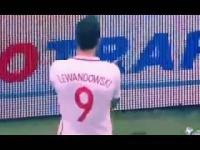 Polska - Rumunia 3:1
