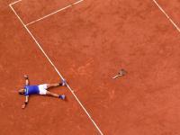 Nadal po raz 10. wygrał French Open