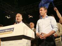 Koalicja Thaci-Haradinaj wygrywa wybory w Kosowie