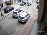 Nikt nie jest bezpieczny, kiedy ta kobieta parkuje