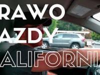 Jak wygląda egzamin na Prawo Jazdy w Kalifornii