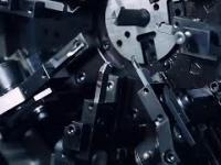 Gięcie drutu CNC