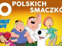 Polska w Family Guy !
