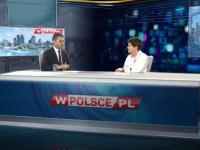 Promowana w mediach publicznych, przyjazna PiS, część prawicowej ośmiornicy. Tak w Polsce startuje nowa telewizja