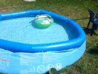 Darmowe podgrzewanie wody w basenie
