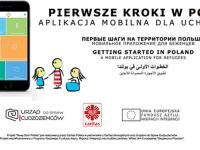 Caritas Polska uruchamia aplikację dla uchodźców i imigranów