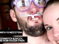 13 dziwnych rzeczy, które robi każda para