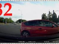 Polscy Kierowcy 82 - Kolizja? Wypadek? Wymuszenie? Kolejna kompilacja popisów drogowych nieudaczników