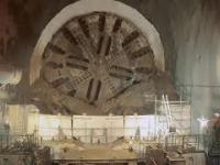 Kompilacja maszyn drążących tunele