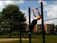 8 Efektywnych ćwiczeń z własną masą ciała - Kalistenika