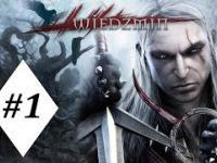 Wiedźmin 1 Początek przygody Białego Wilka
