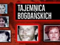 Tajemnica rodziny Bogdańskich