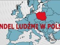 Fundacji im.Dobrego Pasterza - handel ludźmi w Polsce
