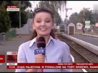Śmieszne momenty w telewizji polskiej