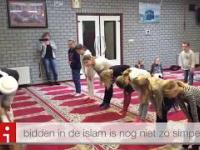 Islamizacja przez zabawę.