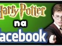 JAK CZAROWAĆ NA FACEBOOK'u??? | HARRY POTTER