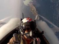 Jak wygląda praca za sterami F/A-18 Super Hornet?