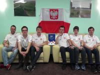 Polacy z brązowym medalem na Drużynowych Mistrzostwach Świata w szachach!