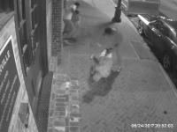 Kradzież rozbójnicza w Nowym Orleanie...