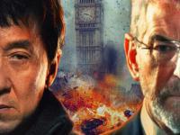 Jackie Chan powraca w bardziej poważnych klimatach - zwiastun