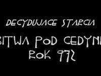 Decydujące Starcia - Analiza bitwy pod Cedynią (972r.)