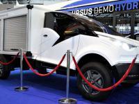 Tak wygląda nowy samochód Ursus, produkcja w Lublinie
