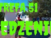 Jedzenie przy Strefie 51 (UFO) z Polskim klimatem