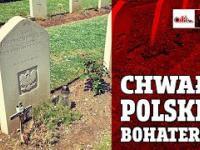 Chwała polskim BOHATEROM