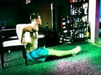 Plan treningowy w domu bez sprzętu - z własną masą ciała