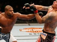 Top 20 nokautów w historii MMA