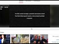bardzo dziwna reklama Cóka-Cóli na youtube