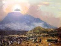 Obserwacje UFO w Korei w latach 1413-1891