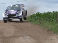 WRC 74 Rajd Polski