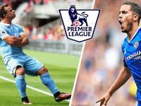 Tak się strzela w najdroższej lidze świata: Premier League