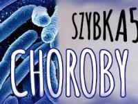 CHOROBY (cz. I) | Szybka5! 1 | MedLog {NAPISY DLA