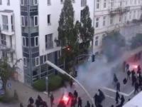 G20 w Hamburgu