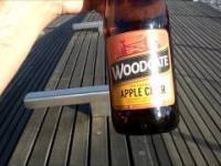 Nieważne jakie się pije piwo, ważne - gdzie