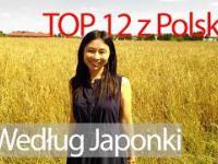 12 rzeczy, które Japonka kocha w Polsce