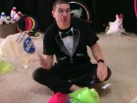 Najprostsza metoda nauki żonglowania
