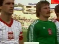 35 lat temu reprezentacja Polski zdobyła 3 miejsce na mundialu w Hiszpanii