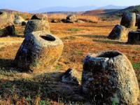 Zagadka Kamiennych Dzbanów ze Starożytnego Laosu