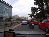 Szeryf drogowy - Taxi