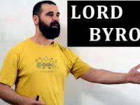 Lord Byron, czyli rock'n'roll w XIX wieku