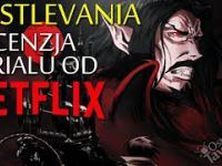 CASTLEVANIA OD NETFLIX | Recenzja | Ostatnia Tawerna