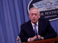amerykański sekretarz obrony pochwala