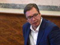 Prezydent Vucic ma dość wysłuchiwania obietnic ze strony Unii Europejskiej