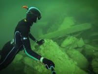 Kamionka Piast, czyli piękny akwen w sercu Opola - Freediving na luzie